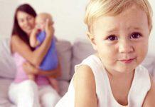 حسادت کودکان به یکدیگر در دوران پیش دبستانی