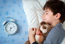 ارتباط شب ادراری و دیابت در کودکان