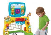 اسباب بازی های مناسب برای گروه های سنی مختلف