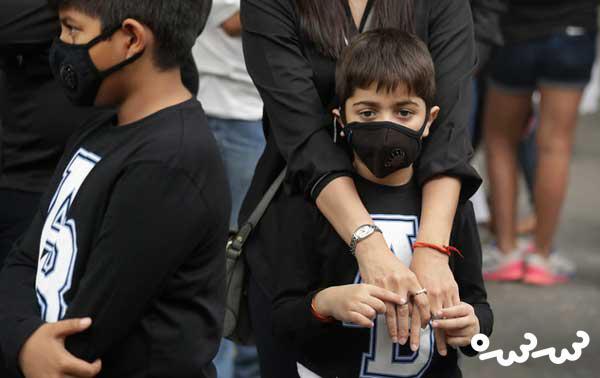 اصلی ترین عوارض آلودگی هوا بر سلامت کودکان و راهکارهای آن