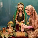 افتتاحیه موزه عروسک های ملل - گزارش تصویری