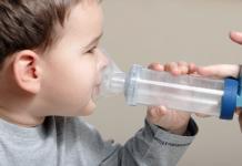 افزایش ریسک آسم با ابتلا به ذات الریه در کودکی