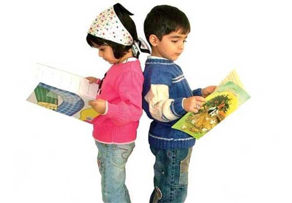افزایش ۲۸ درصدی کتاب های ترجمه در بازار نشر کودک