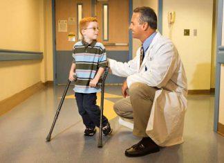 بیماری ام اس در کودکان ؛ عوارض و درمان
