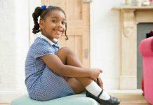 انتخاب کفش مناسب مدرسه برای بچه ها
