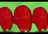 انیمیشن ABC Kids - آموزش رنگ قرمز
