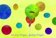 انیمیشن ABC Kids - خانواده انگشتی (آب نبات چوبی)