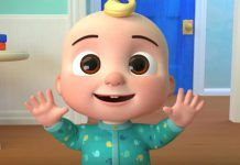 انیمیشن Peek A Boo Song - ABC Kids