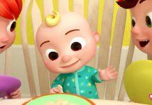 انیمیشن Sharing Song - ABC Kids
