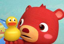 انیمیشن The Duck Hide and Seek - ABC Kids