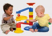 اهمیت انتخاب اسباب بازی متناسب با روحیه کودکان