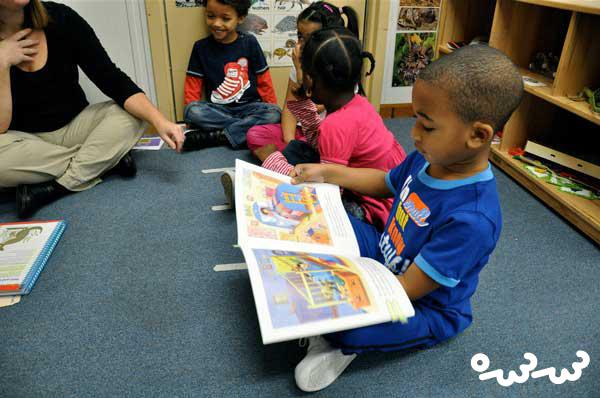 اهمیت داستان گویی در افزایش یادگیری و رشد ذهنی کودکان
