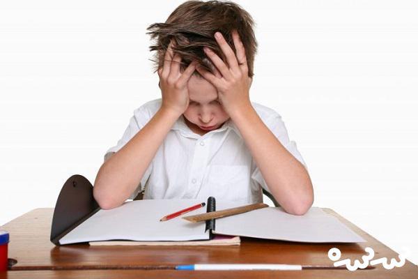 با استرس امتحان چه کنیم ؟