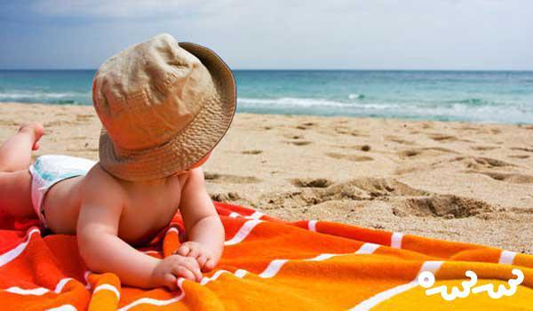 با رعایت این نکات سفری پرخاطره با فرزندتان خواهید داشت