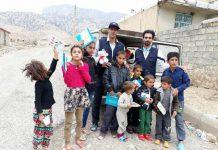 با کودکان زلزله زده چگونه رفتار کنیم؟با کودکان زلزله زده چگونه رفتار کنیم؟