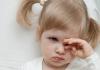 به هیچ وجه کودک خود را شتاب زده از خواب بیدار نکنید