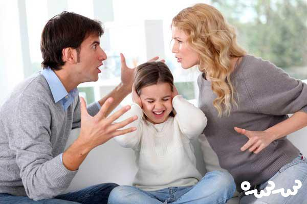 به کودکان طلاق، چه بگوییم، چه نگوییم؟