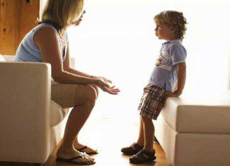 پرحرفی کودک را چگونه کنترل کنیم؟