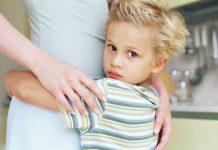 بی تابی کودک هنگام جدا شدن از والدین را جدی بگیرید