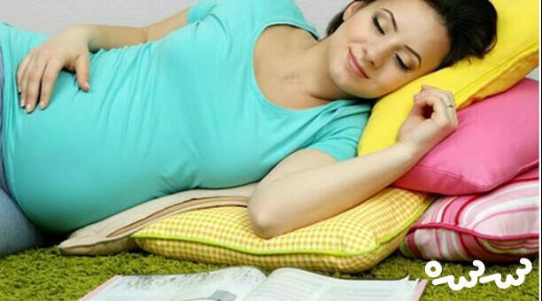 بی خوابی در بارداری چه مشکلاتی می تواند به وجود آورد؟