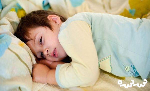بی خوابی در کودکان پیش دبستانی موجب مشکلات رفتاری می شود