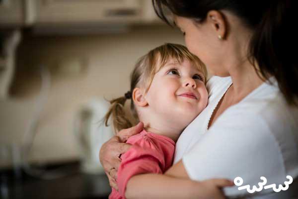 اهمیت تاثیر رفتار عاطفی والدین در آینده شاد کودکان