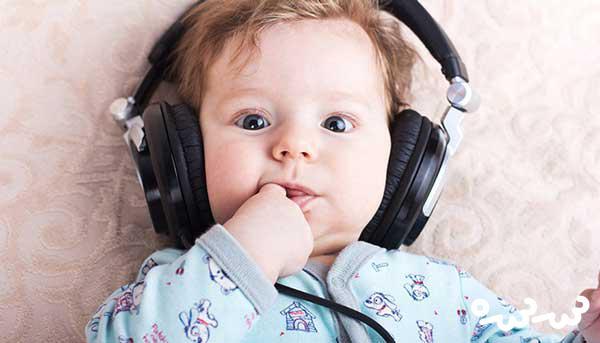 تاثیر موسیقی و شعر بر کودکان