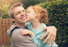 تاثیر پدر بر رشد روانی دختر