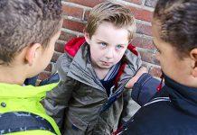 ترس از قلدرهای مدرسه باعث استرس دانش آموزان می شود