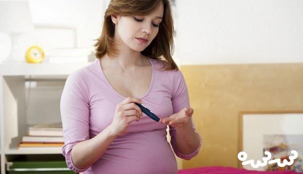 تست های قبل از بارداری، قند خون را جدی بگیرید