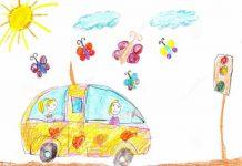 تفسیر و تحلیل نقاشی کودکان