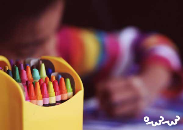 تقویت نیمکره راست مغز کودک با چند بازی ساده
