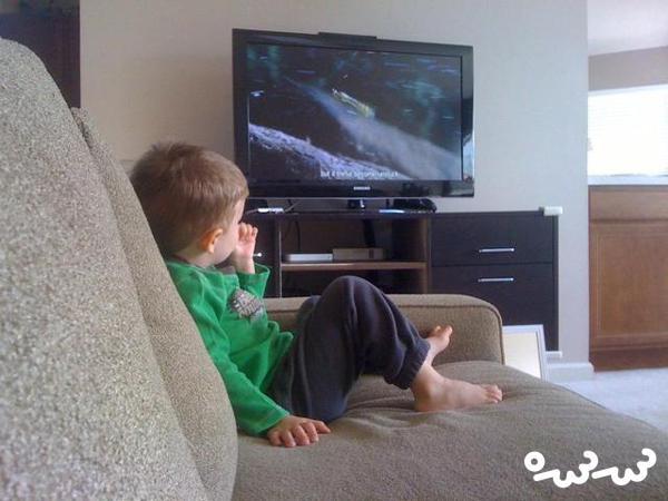 تلویزیون دیدن کودک، چگونه برنامه ریزی کنید؟