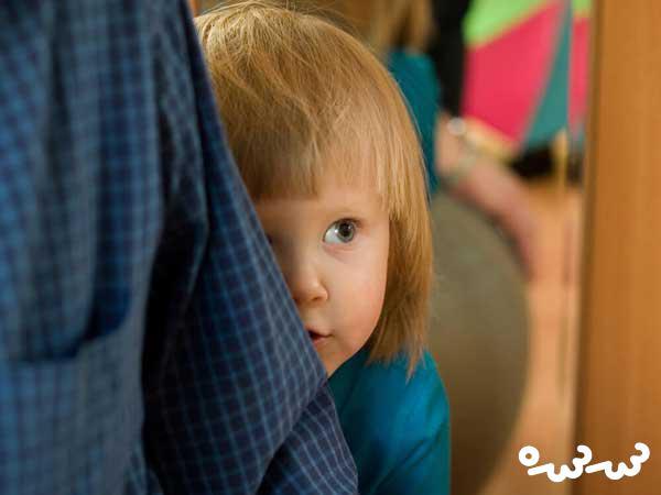 تنبیه کلامی کودک ممنوع !