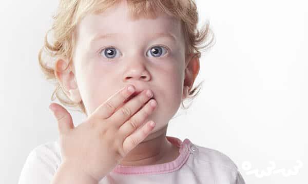توصیه هایی مفید به والدین برای دیر حرف زدن کودک