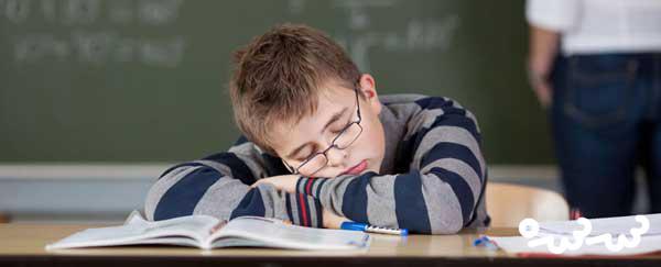 توصیه های روانشناسان به تغییر زمان شروع مدارس
