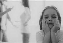 تکنیک مکث مثبت برای خاتمه دعوای والدین