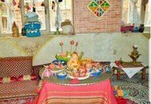 جشن شب یلدا در خانه کتابدار کودک و نوجوان