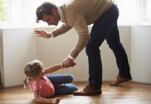 حقایقی در مورد تنبیه بدنی کودکان