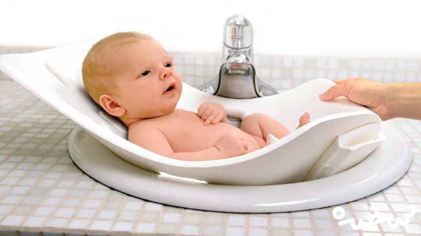 حمام کردن کودکان؛ چند بار و چه زمانی؟