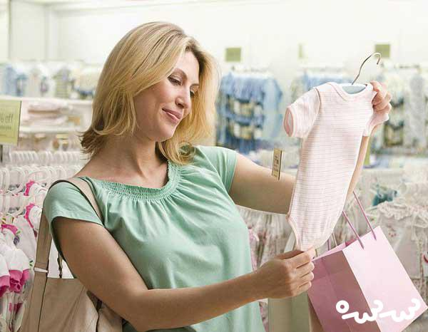 خرید لباس برای نوزاد، واجب ها کدامند؟