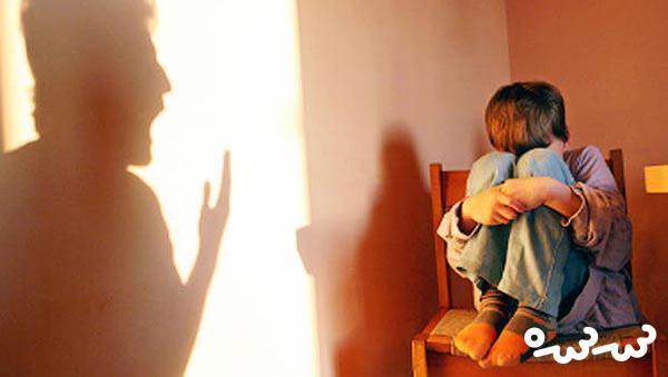 خشونت در خانواده، چه تاثیری بر کودک دارد؟