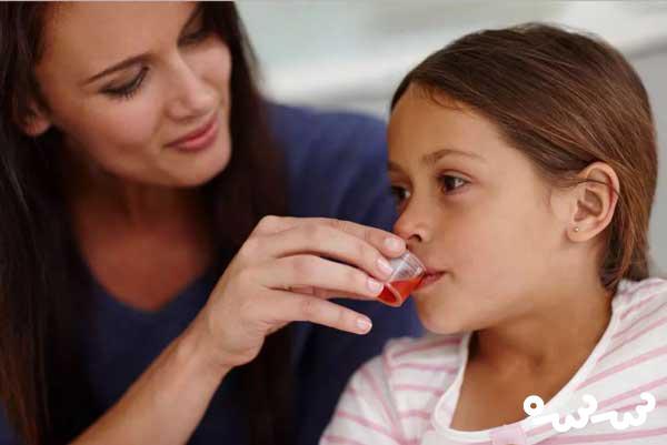 خطای والدین در تعیین دوز داروهای کودک