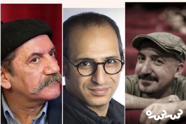 داوران مسابقه «ایران من» معرفی شدند