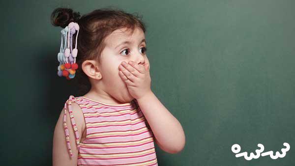 ۹ مورد رایج از دروغگویی والدین به فرزندان