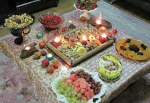 در شب یلدا این مواد غذایی را با هم نخورید