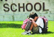 دلایل مدرسه هراسی کودکان چیست؟