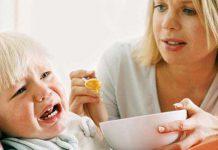 دلیل بهانه گیری کودک در خوردن غذا چیست؟
