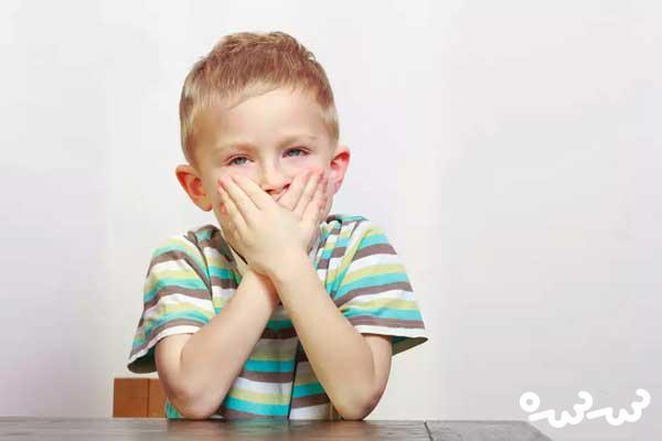 دلیل دروغگویی کودکان چیست؟