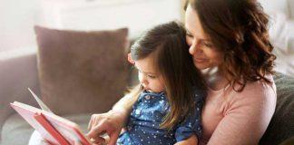 ده راهکار برای علاقه مند کردن کودکان به کتابخوانی